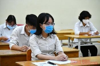 Tra cứu điểm thi tốt nghiệp THPT quốc gia 2020 tỉnh Sóc Trăng