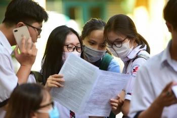 Tra cứu điểm thi tốt nghiệp THPT quốc gia 2020 tỉnh Sơn La