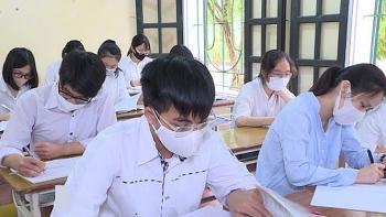 Tra cứu điểm thi tốt nghiệp THPT quốc gia 2020 tỉnh Tuyên Quang