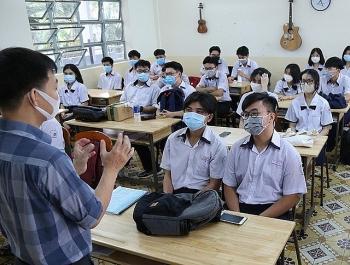 Tra cứu điểm thi tốt nghiệp THPT quốc gia 2020 tỉnh Vĩnh Long