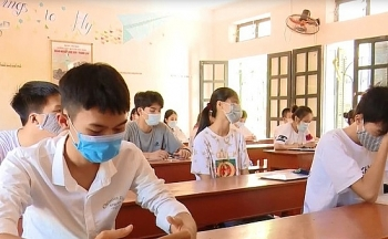 Tra cứu điểm thi tốt nghiệp THPT quốc gia 2020 tỉnh Vĩnh Phúc
