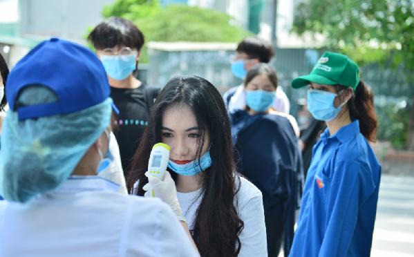 Tra cứu điểm thi tốt nghiệp THPT quốc gia 2020 tỉnh Yên Bái