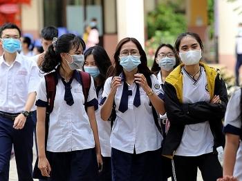 Thi tốt nghiệp THPT quốc gia 2020: Xuất hiện 2 thí sinh ở Phú Thọ và Nam Định giành tới 3 điểm 10