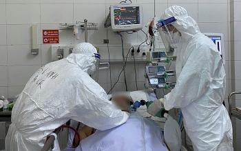 Bệnh nhân Covid-19 ở Đà Nẵng là ca thứ 30 tử vong, 10 bệnh nhân khác đang nguy kịch