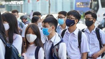Thi THPT quốc gia 2020: Đà Nẵng tổ chức điểm thi riêng cho các thí sinh F1, F2, thực hiện giãn cách tối đa