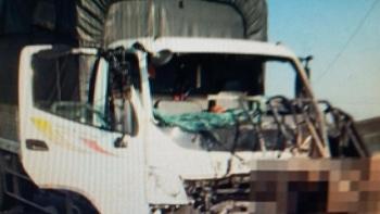 Tin tức tai nạn giao thông (TNGT) nóng nhất chiều 27/8: Quay đầu xe đột ngột, lái xe ba gác bị tông chết thảm