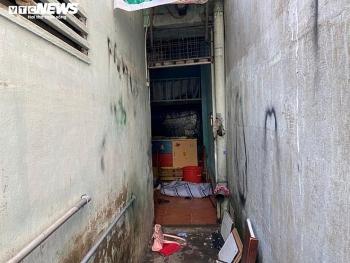 Tin tức 24h trong ngày mới nhất: Phát hiện thi thể trẻ sơ sinh đang phân hủy trong vali ở TP.HCM