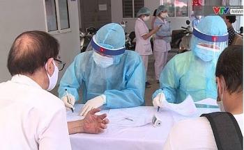 Đà Nẵng, Hà Nội tiếp tục ghi nhận ca mắc mới COVID-19