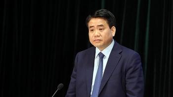 Ông Nguyễn Đức Chung và con đường sự nghiệp