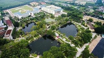 Điểm chuẩn Học viện Nông nghiệp Việt Nam năm 2020 (dự kiến)
