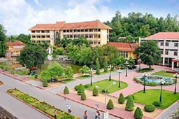 Điểm chuẩn Đại học Thái Nguyên năm 2020 (dự kiến)