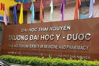 Điểm chuẩn Đại học Y - Dược Thái Nguyên năm 2020 (dự kiến)