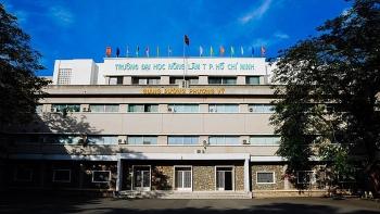 Điểm chuẩn Đại học Nông Lâm TP HCM năm 2020 (dự kiến)
