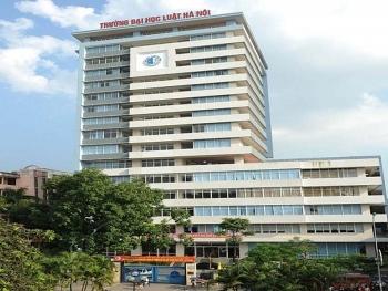 Điểm sàn Đại học Luật Hà Nội xét tuyển năm 2020