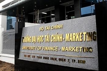 Điểm sàn Đại học Tài Chính - Marketing năm 2020 cập nhật chính xác nhất