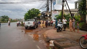 Tin tức tai nạn giao thông (TNGT) nóng nhất chiều 31/8: Quyết định