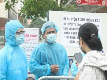 Trường hợp mắc COVID-19 tử vong thứ 34 là người Đà Nẵng