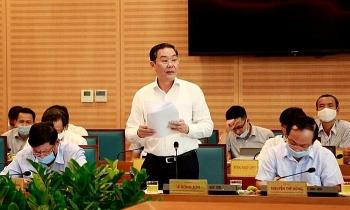 6 tháng đầu năm 2020, Hà Nội mới giải ngân được 31% vốn đầu tư công