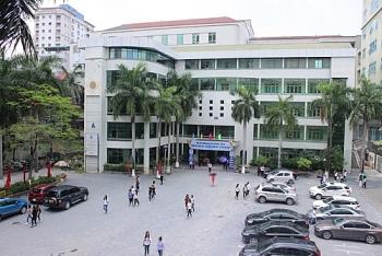 Điểm chuẩn Đại học Lao Động - Xã Hội xét học bạ đợt 1 năm 2020