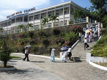 Điểm sàn Đại học Nha Trang năm 2020 cập nhật chính xác nhất