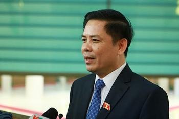 Bộ trưởng GTVT Nguyễn Văn Thể liên quan gì đến vụ khởi tố mới với ông Đinh La Thăng?