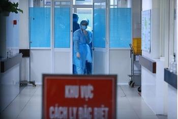 Tiền Giang ghi nhận 4 trường hợp F1 nghi nhiễm COVID-19