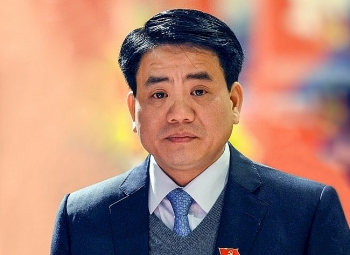 Thiếu tướng Tô Ân Xô thông tin gì về sai phạm của ông Nguyễn Đức Chung?
