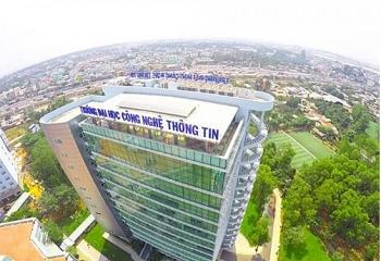 Điểm sàn Đại học Công nghệ thông tin - Đại học Quốc gia TP HCM xét tuyển năm 2020