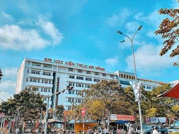 Điểm chuẩn Đại học Kiến trúc Đà Nẵng xét học bạ năm 2020