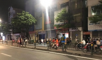 Tin tức pháp luật sáng 8/9: Truy bắt đối tượng bạo hành con gái dã man ở Bắc Ninh cố thủ trong một căn nhà ở Hà Nội