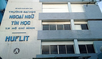 Điểm sàn Đại học Ngoại ngữ - Tin học TP HCM  xét tuyển năm 2020