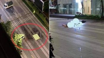 Tin tức thời sự 24h sáng 10/9: Kinh hoàng 2 người cùng rơi từ tầng cao chung cư cao cấp ở Hà Nội xuống đất tử vong lúc nửa đêm