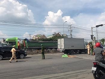 Tin tức tai nạn giao thông (TNGT) chiều 10/9: Khẩn cấp truy tìm xe ô tô cán chết cụ bà trên Quốc lộ 51