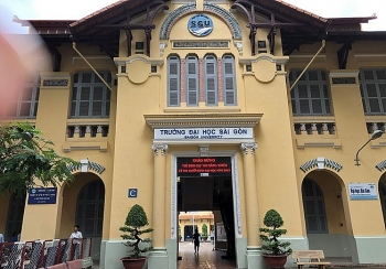 Điểm sàn Đại học Sài Gòn phương thức thi đánh giá năng lực 2020