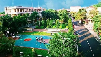 Điểm sàn Đại học Tài chính - Quản trị kinh doanh năm 2020