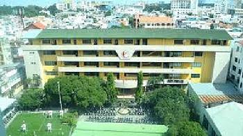 Điểm chuẩn Đại học Tài nguyên - Môi trường TP HCM năm 2020 xét học bạ