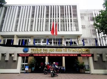Điểm chuẩn Đại học Kinh tế TP HCM năm 2020 xét tuyển theo Phương thức 4
