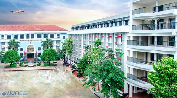 Điểm sàn Đại học Công nghiệp Thực phẩm TP HCM phương thức thi đánh giá năng lực 2020