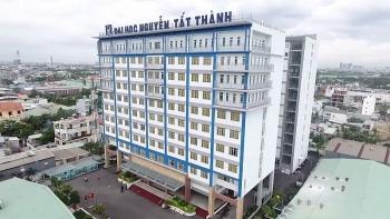Điểm chuẩn đánh giá năng lực Đại học Nguyễn Tất Thành 2020