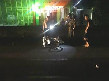 Tai nạn giao thông sáng 12/9: Truy tìm tài xế xe tải tông người đi xe máy tử vong trên Quốc lộ 1A rồi trốn khỏi hiện trường