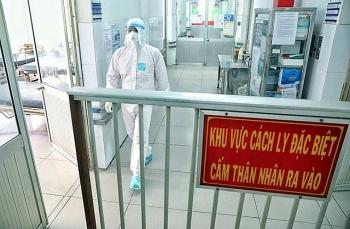 Tình hình COVID-19 ngày 12/9: Thêm 8 người ở Đà Nẵng, Quảng Nam khỏi bệnh