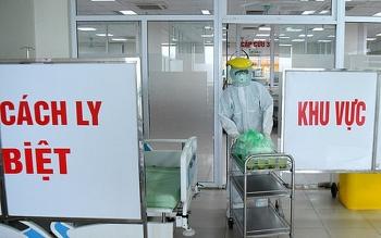 Tình hình dịch COVID-19 hôm nay: Không có ca mắc mới trong cộng đồng, 910 trường hợp khỏi bệnh