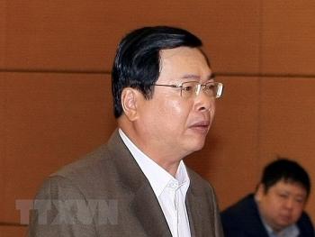 Thông tin pháp luật sáng 15/9: Truy tố ông Vũ Huy Hoàng và các đồng phạm gây thiệt hại hơn 2.700 tỷ đồng
