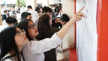 Thi tốt nghiệp THPT quốc gia 2020 đợt 2: Thời gian điều chỉnh nguyện vọng là khi nào?
