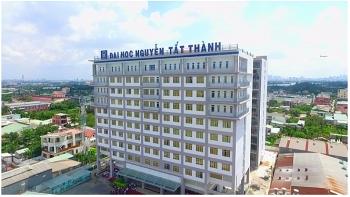 Chỉ tiêu tuyển sinh Trường Đại học Nguyễn Tất Thành năm 2020 điều chỉnh mới nhất