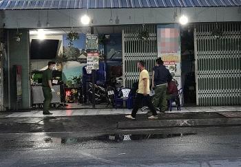 Thông tin pháp luật chiều 20/9: Truy bắt nhóm truy sát, chém chết người ở TP.HCM