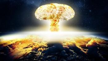 Video: Khiếp đảm trước sức mạnh hủy diệt kinh hoàng của bom Cobalt
