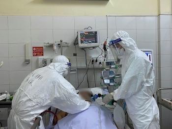 Tình hình dịch COVID-19 trong ngày: Không ghi nhận ca mắc mới, Việt Nam có 1.069 bệnh nhân