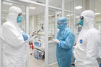 Sáng 11/4 không có ca mắc mới, 2.429 bệnh nhân COVID-19 đã khỏi bệnh