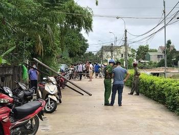 Thông tin pháp luật chiều 28/9: Truy bắt nghi phạm vụ thảm án 3 mẹ con bị đâm ở Hà Tĩnh